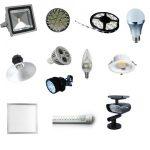 Las mayores ventajas o beneficios de lámparas LED contra las convencionales