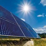 Beneficios de la iluminación solar